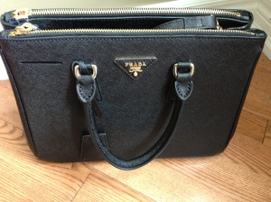 prada messenger bag black nylon - Authentic & Replica Bags & Replica Handbags Reviews by ...