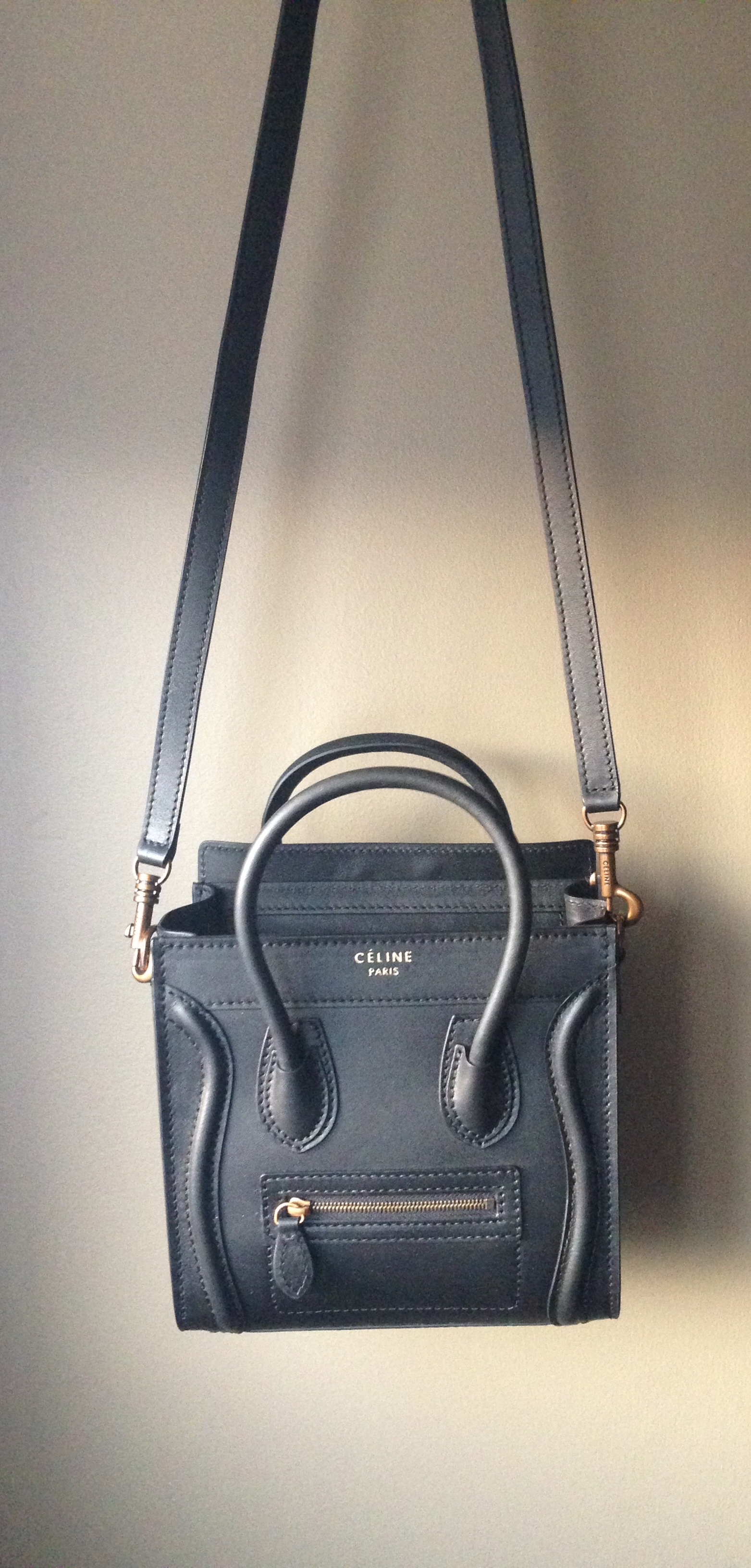 Celine Nano from Perfect Celine Review! \u2013 Authentic \u0026amp; Replica Bags ...