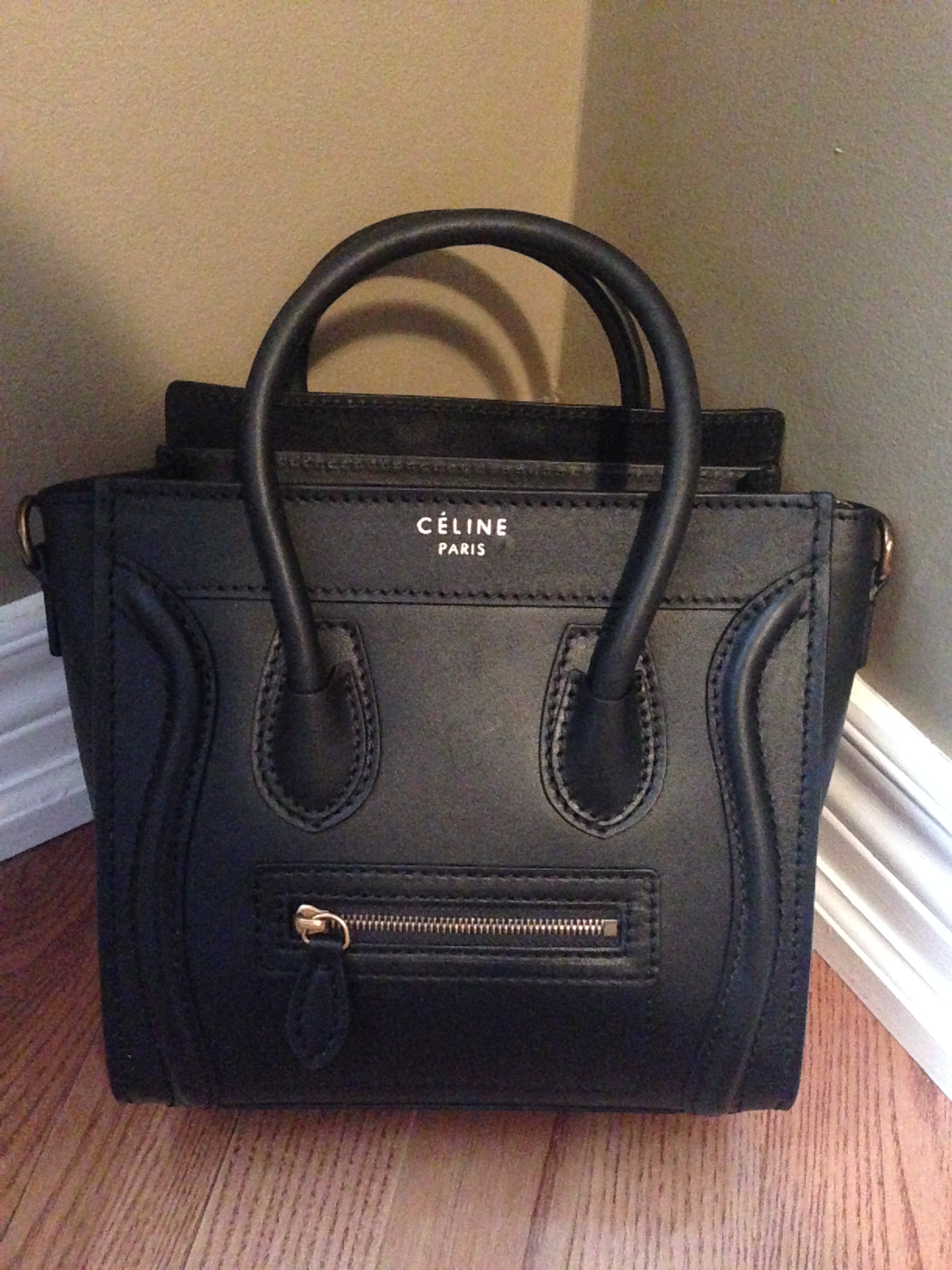 Celine Nano from Perfect Celine Review! \u2013 Authentic \u0026amp; Replica Bags ...