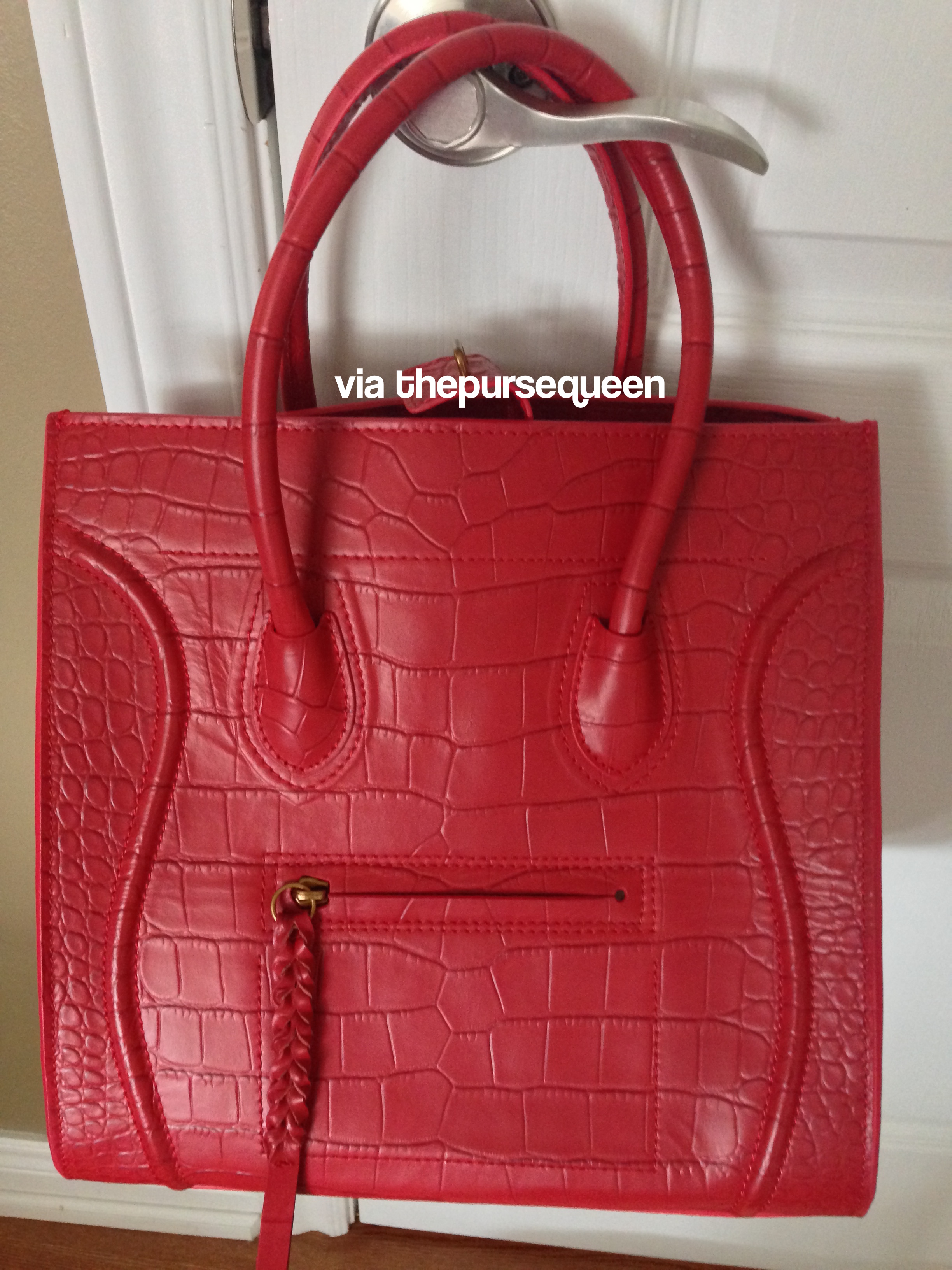 Celine Phantom Replica Review \u2013 Authentic \u0026amp; Replica Bags \u0026amp; Replica ...
