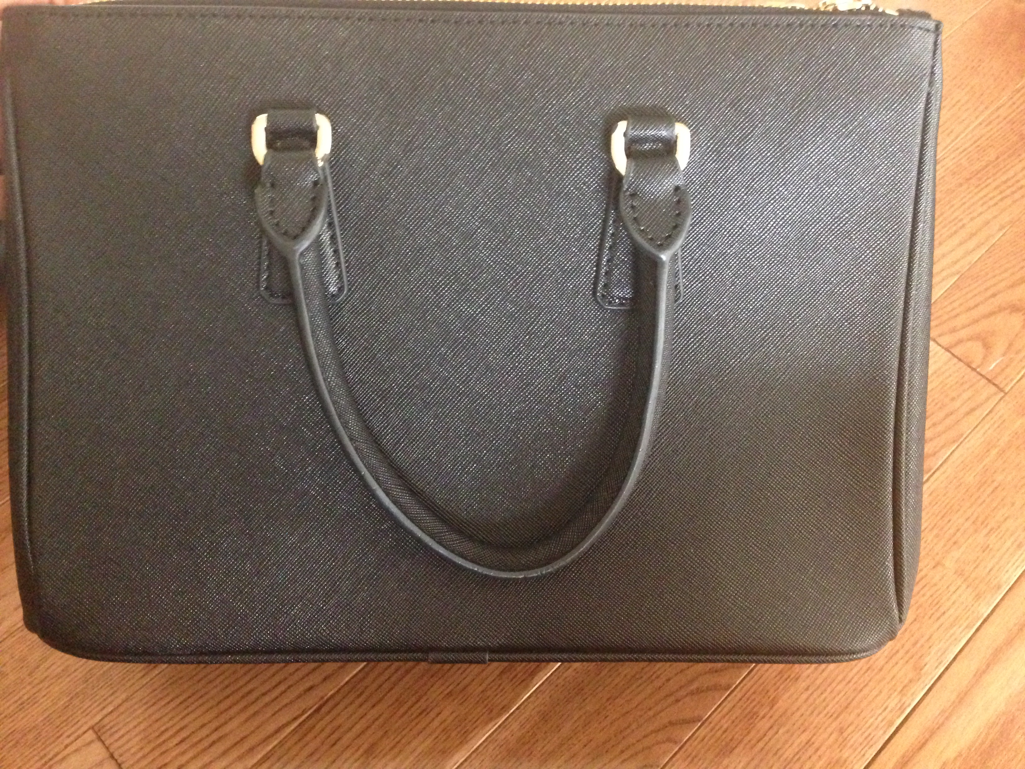 fake prada handbag