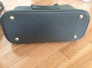 fake prada saffiano replica black replica bottom of bag
