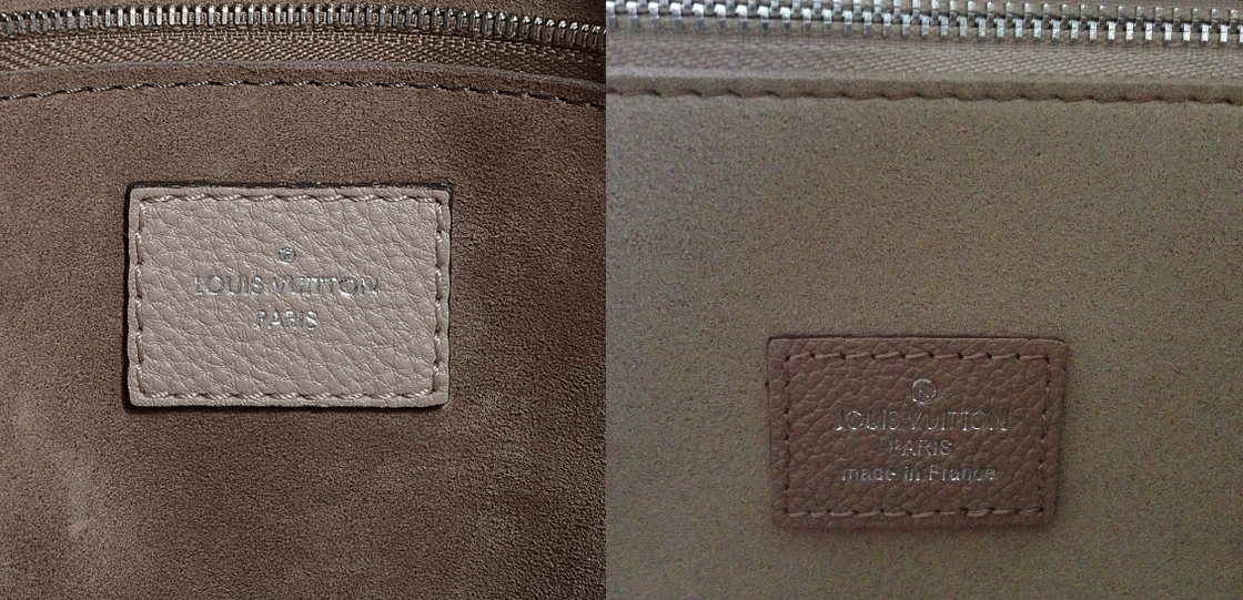 how to find model number burberry purse