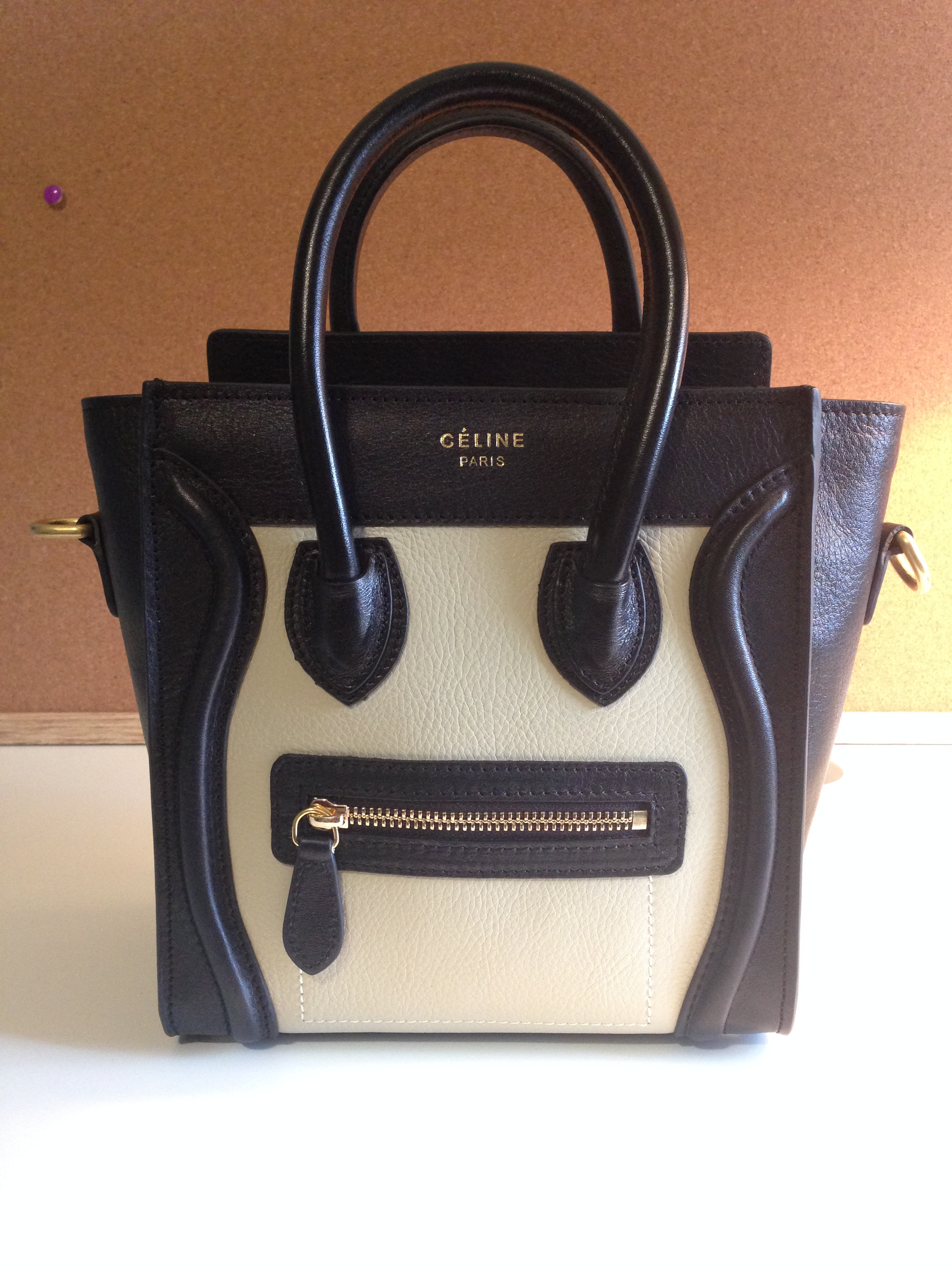 fake celine purse