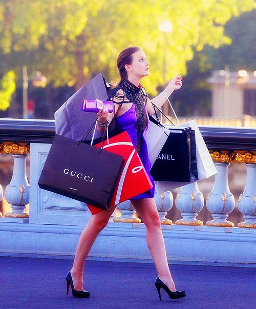blair-gossip-girl-shopping