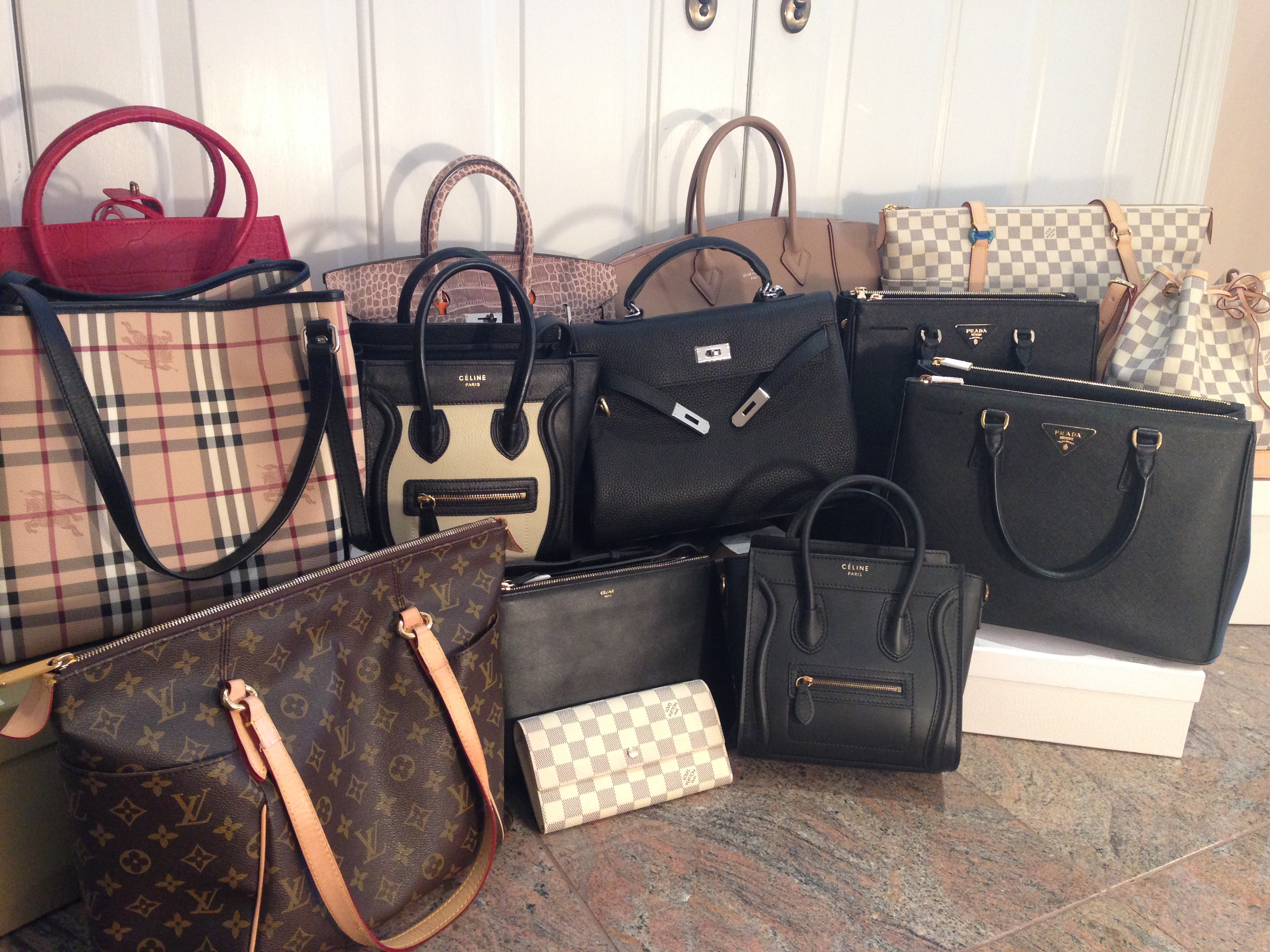 knock off hermes purse party - RECOMMENDED REPLICA SELLERS LIST �C Authentic & Replica Bags ...