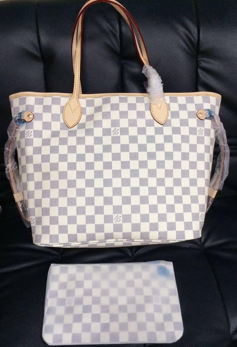 fake white louis vuitton bags