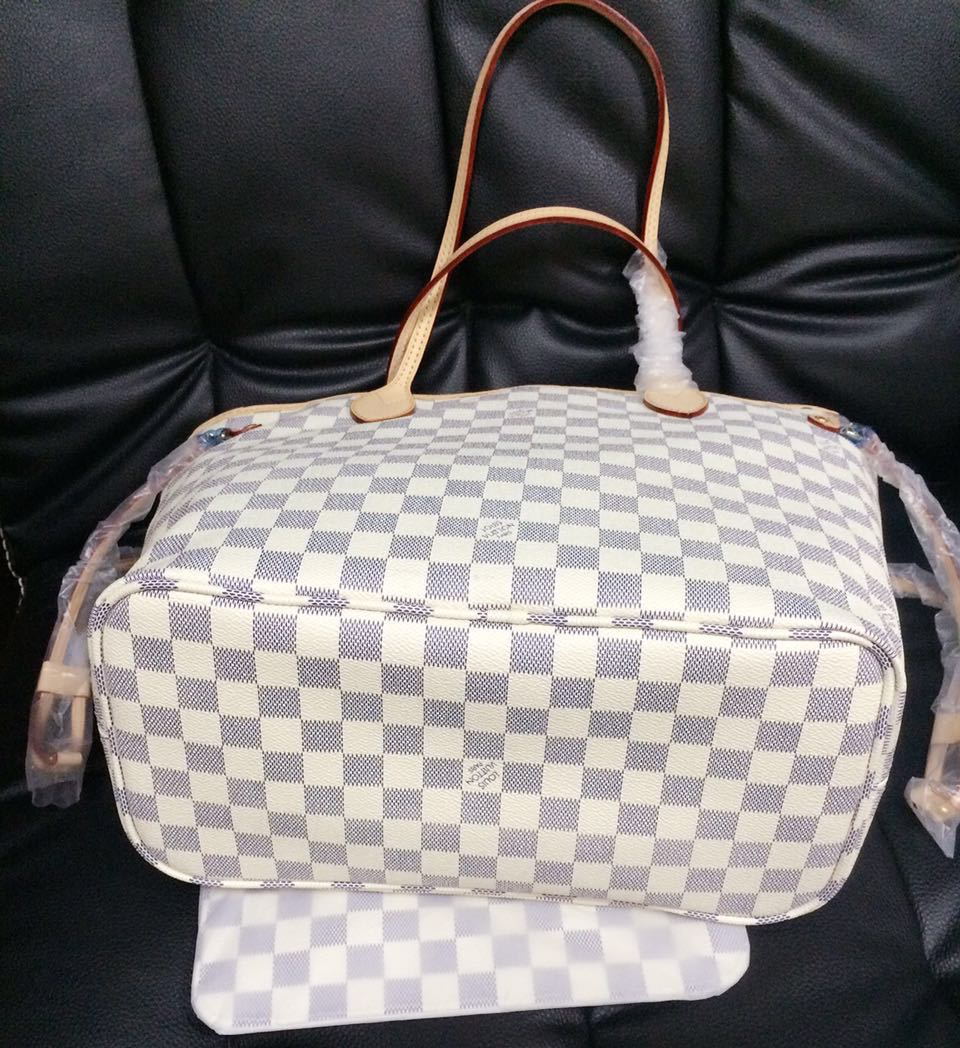 how to tell if your louis vuitton purse is real