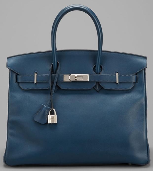 Blue Chamonix