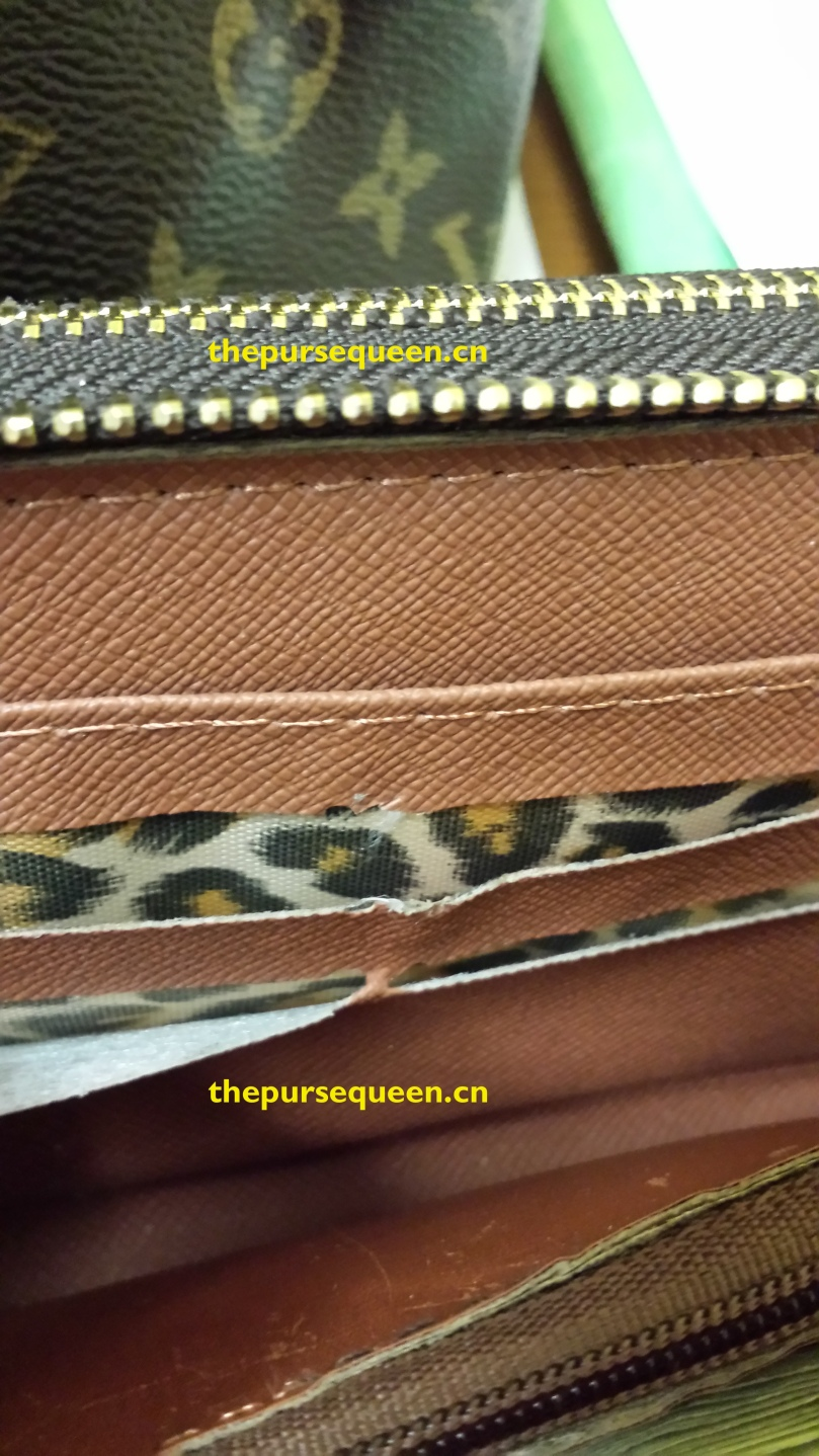 bad fake louis vuitton replica review ioffer 5