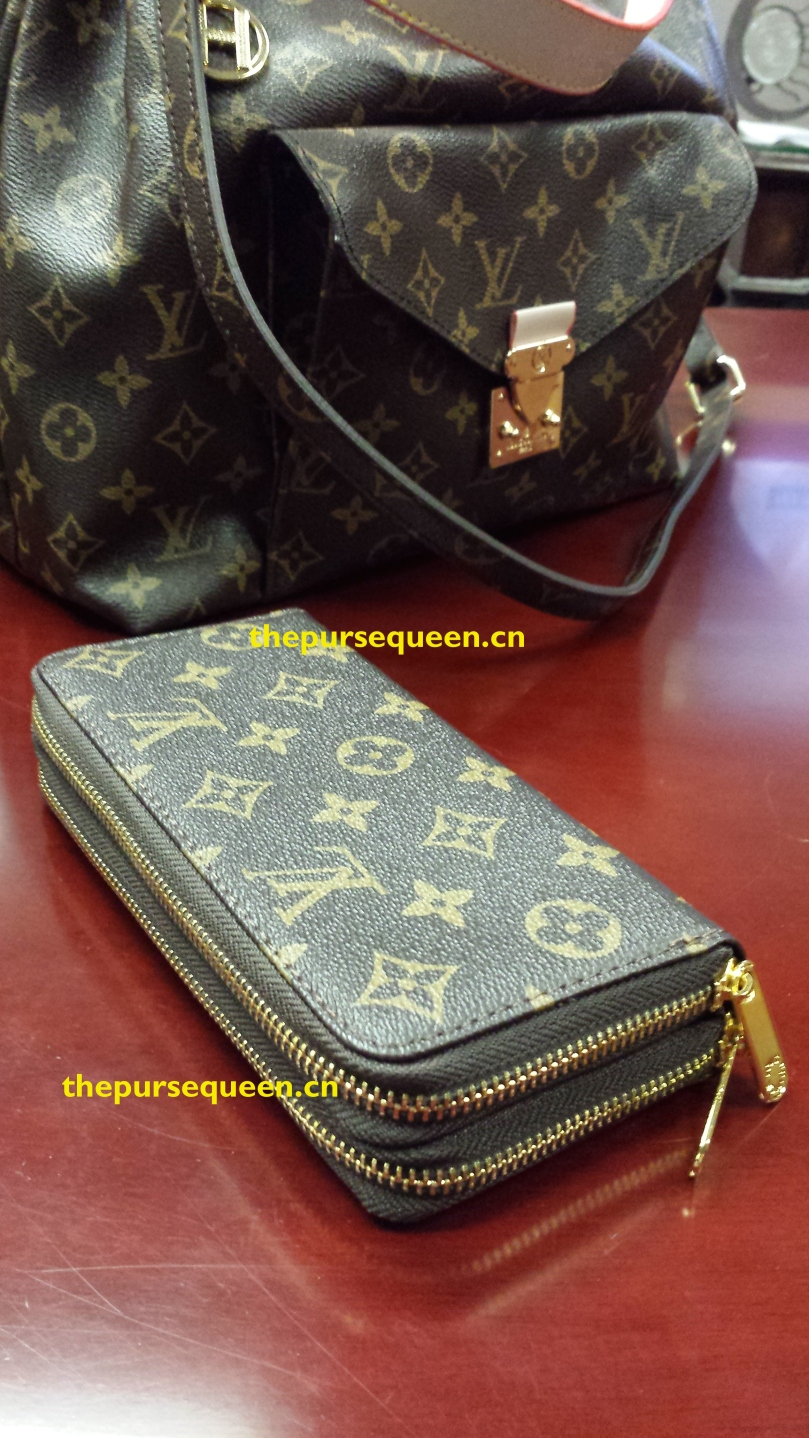 bad fake louis vuitton replica wallet review ioffer 6