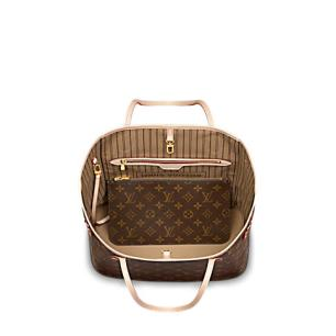 new neverfull monogram canvas 2