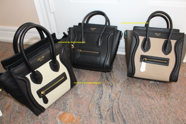 celine trio bag buy online - Celine �C Authentic & Replica Bags & Replica Handbags Reviews by ...
