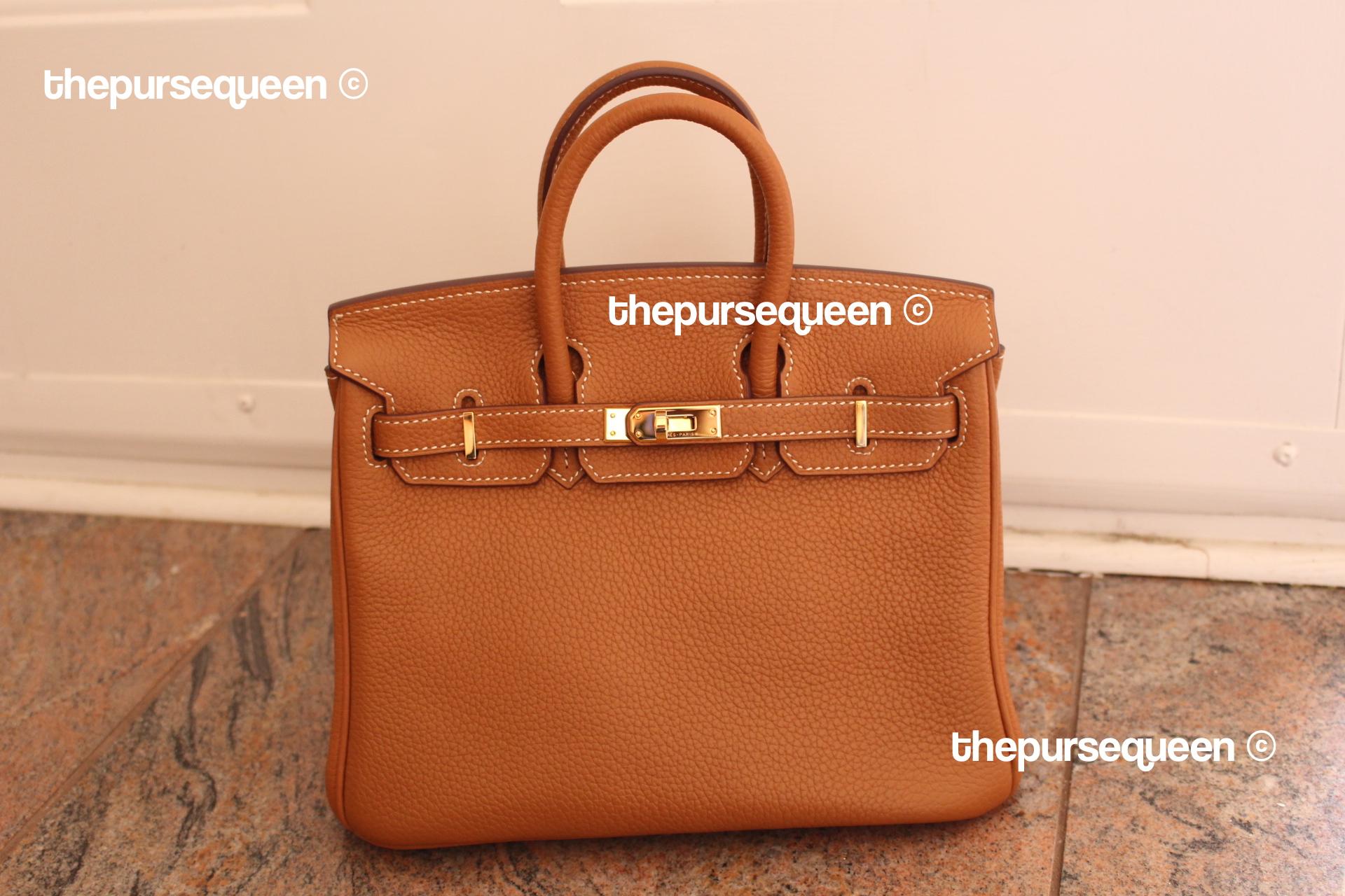 Fake Hermes Bag