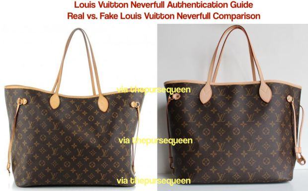 louis vuitton bags. louis-vuitton-neverfull-authentication-guide-fake-vs-real louis vuitton bags