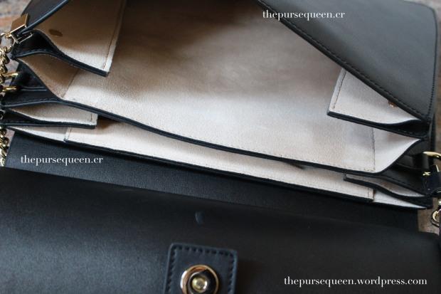chloe faye bag replica authentic review inside bag
