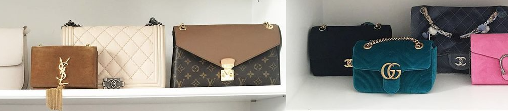 b113fed8cb76 Louis Vuitton Babylone PM Mahina Leather Replica Review - Authentic ...